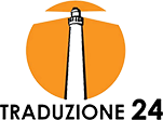 Traduzione24 Logo